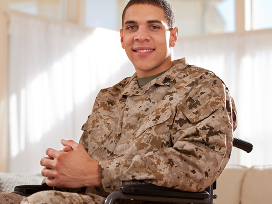 Veterans Disability Compensation