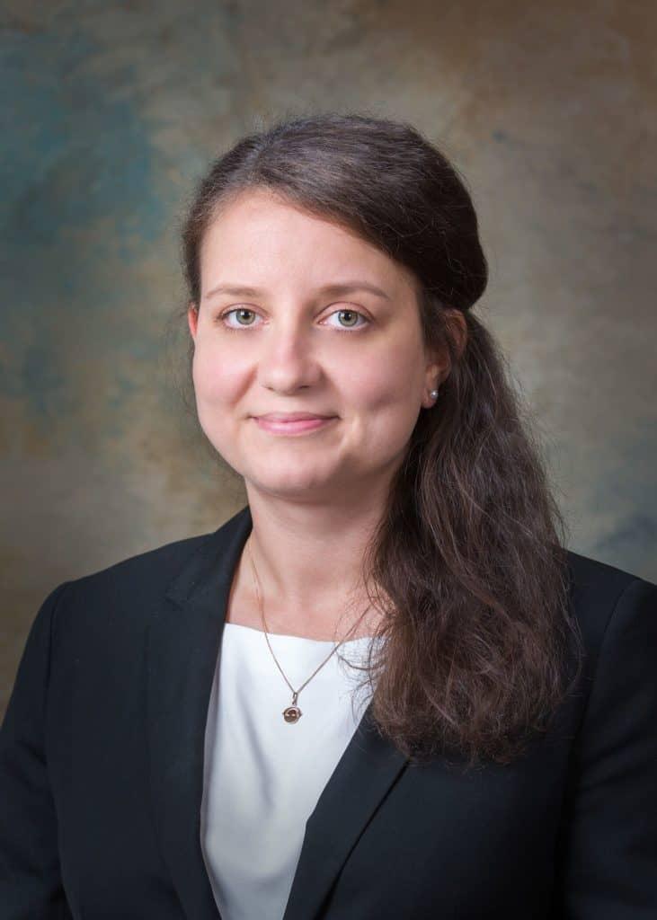 Anna Mikhaylina